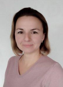Юлія Палянская