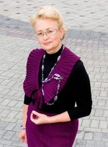 Раіса Хурса
