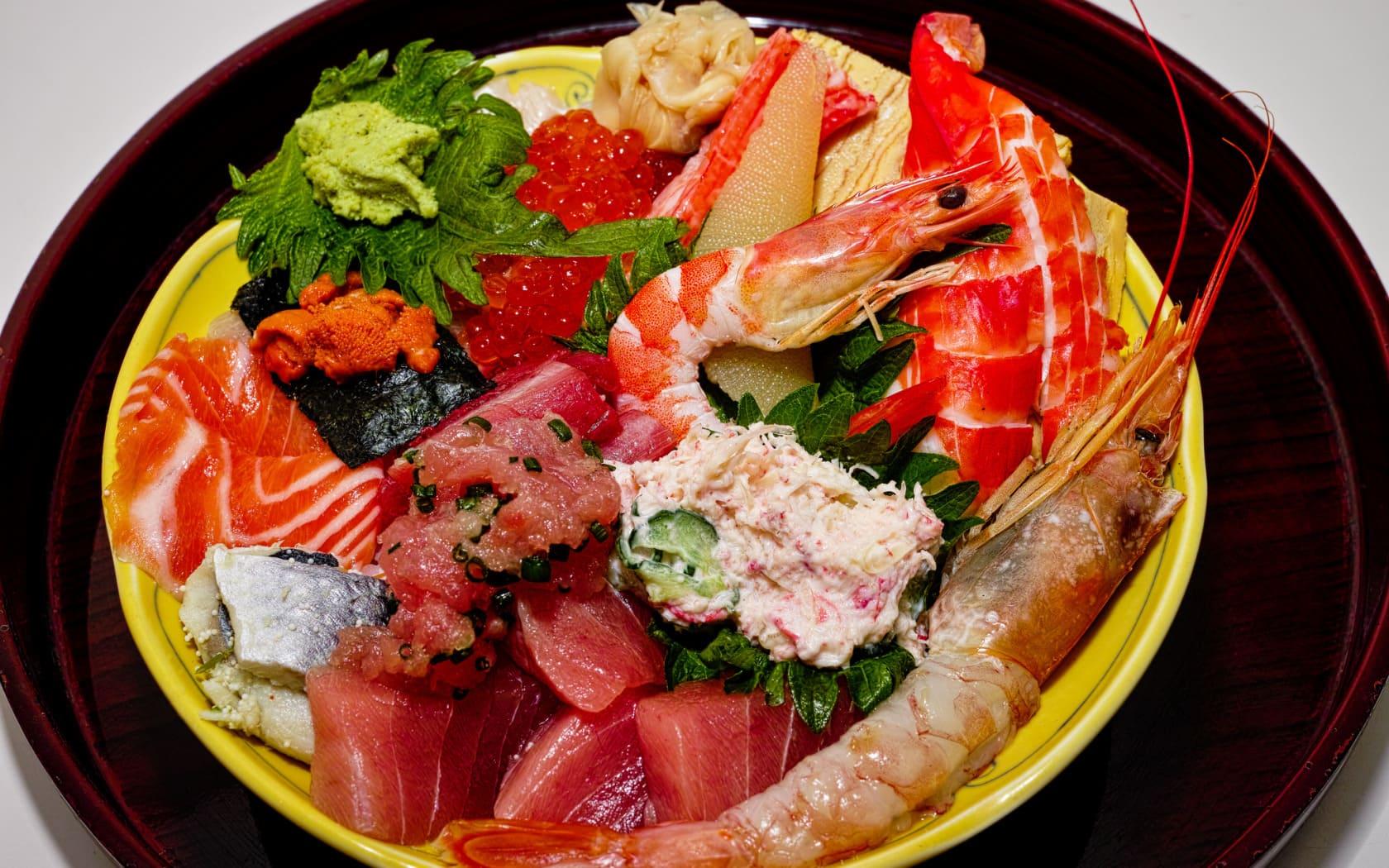 Карысць рыбы. Ямо рыбу і морапрадукты.
