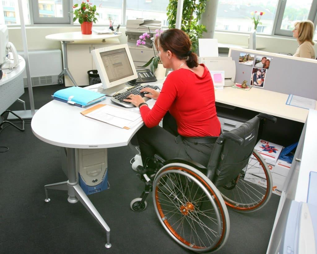 Медыцынская рэабілітацыя. Магчымасць працаўладкавання інвалідаў.