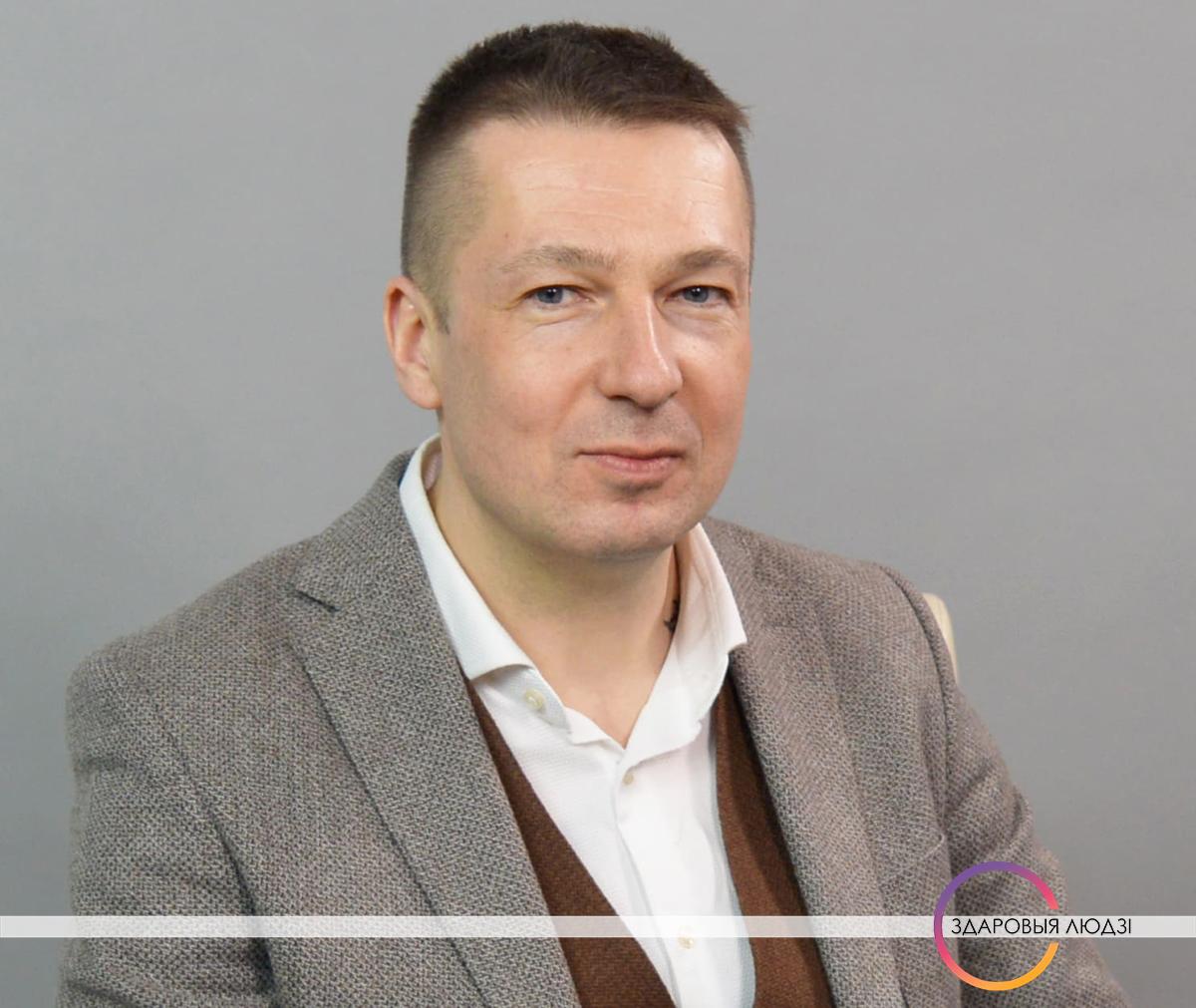 Кірыл Прашчаеў. Фота 13.