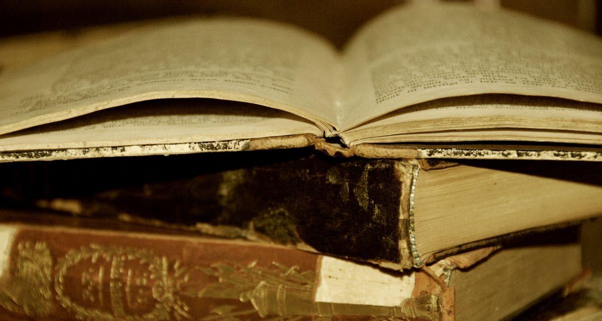 Лекавыя расліны. Запісы ў старых кнігах.