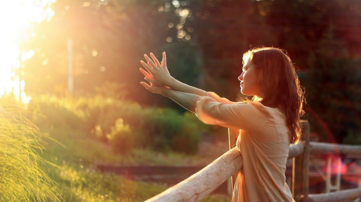 Жаданні. 28 ліпеня – пазітыўны дзень.