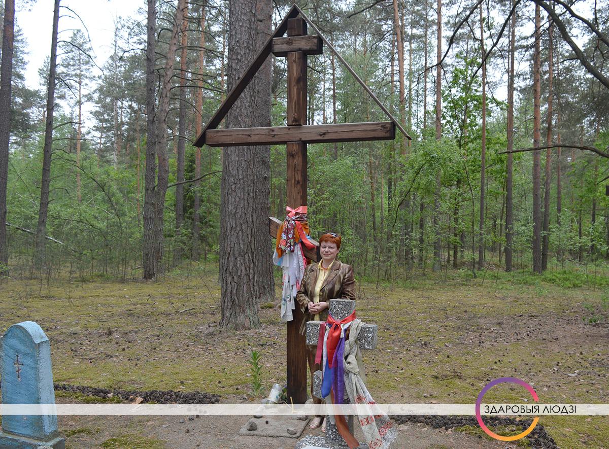 Прошча. Шчыткавіцкая Прошча-2017.