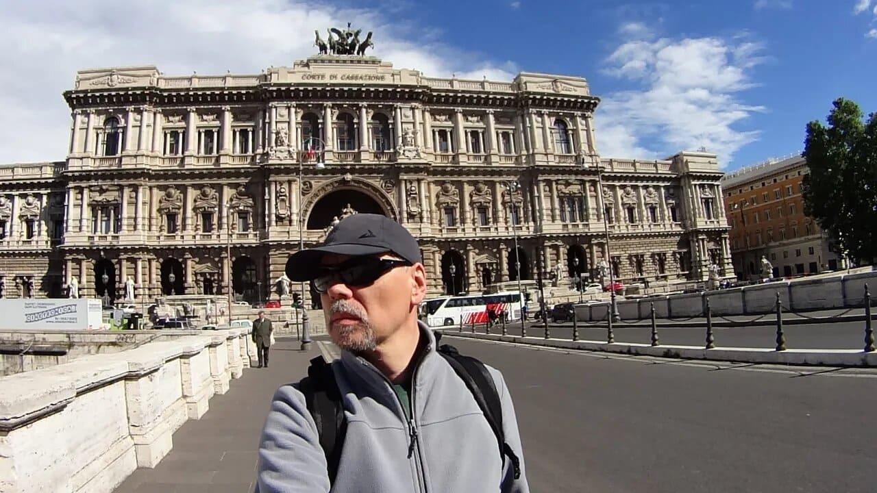 Велавандроўкі. Італія без ровара.