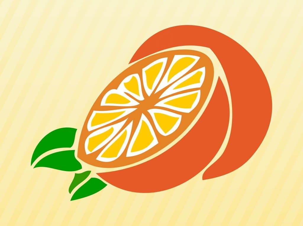 Яблык. Апельсін. Шкода ў скурцы.