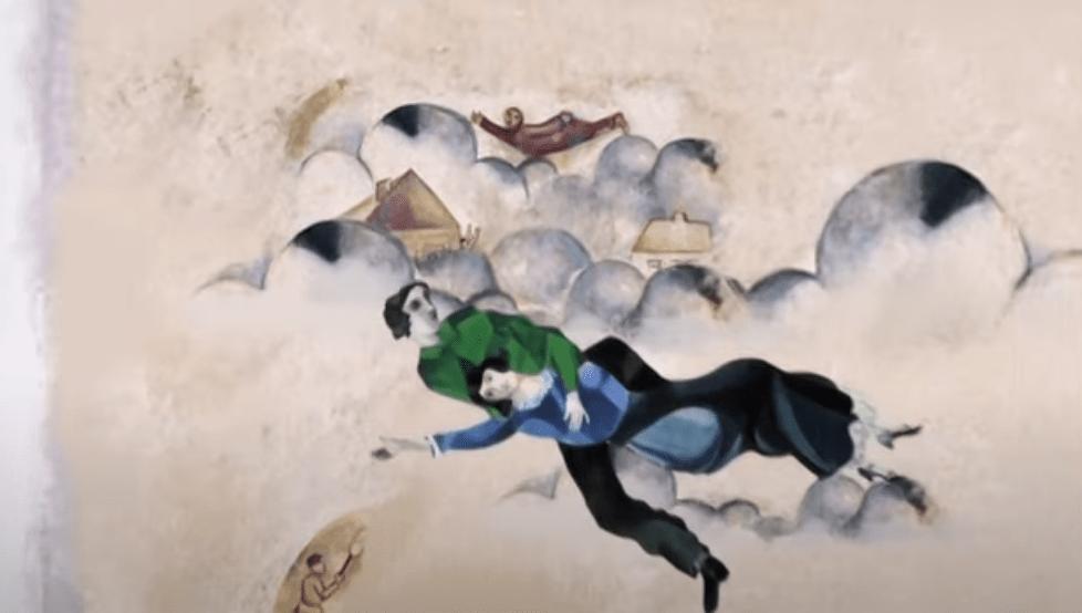 «Марк Шагал. Начало», 2016 (12 хвілін) «Беларусьфільм»