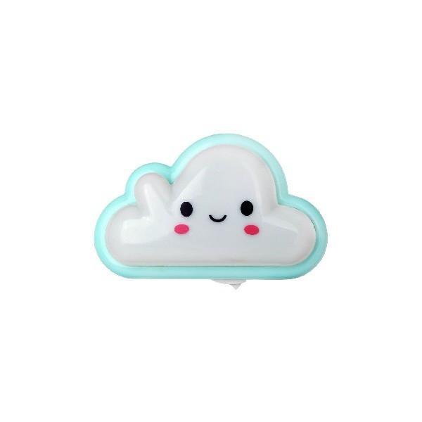 Казка пра хмары